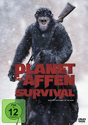Planet der Affen: Survival [Alemania] [DVD] de Fox