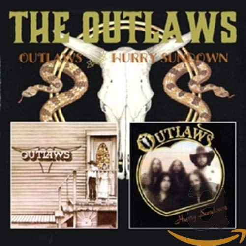 Outlaws And Hurry Sundown de Freeworld