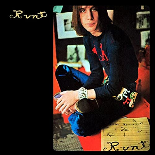Runt (180 Gram Vinyl, Limited Edition) [Vinilo] de Friday