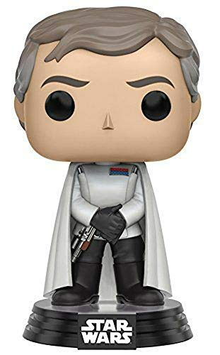 Funko Director Orson Krennic Figura de Vinilo, colección de Pop, seria Star Wars Rogue One (10459) de Funko