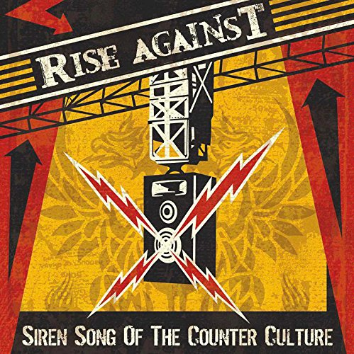 Siren Song Of The Counter-Culture de GEFFEN RECORDS