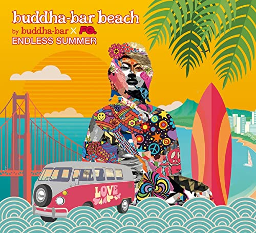 Buddha Bar Beach - Endless Summer de George V / Wagram