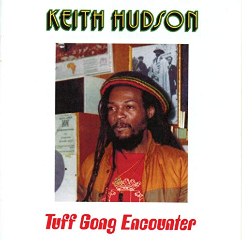 Tuff Gong Encounter de GOODTOGO-