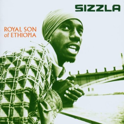 Royal Son Of Ethiopia de GREENSLEEVES