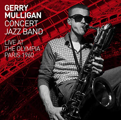 Concert Jazz Band Live At Olympia Paris 1960 de Gambit