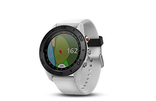 Garmin Approach S60 - Smartwatch Golf White de Garmin