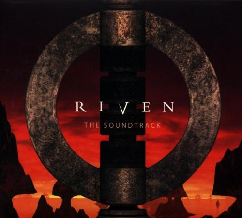 Riven:the Sequal to Myst de German Imports