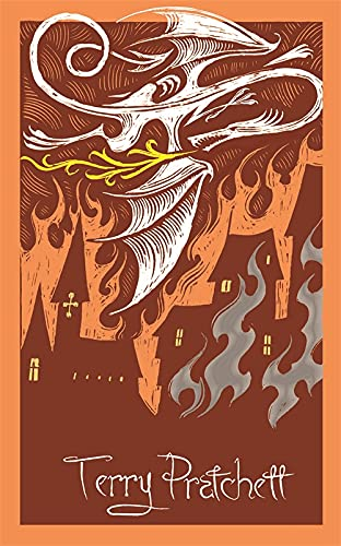 Guards! Guards!: Discworld: The City Watch Collection (Discworld Hardback Library) de Gollancz