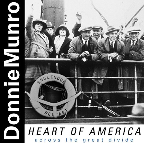 Heart  Of  America de Greentrax