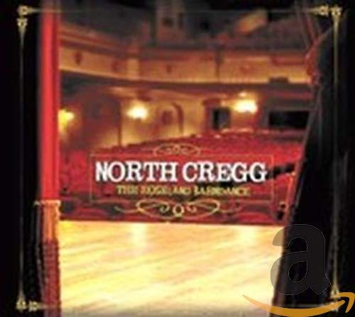 The Roseland Barndance / North Cregg CDTRAX 308 de Greentrax