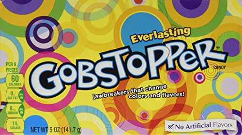 Wonka Everlasting Gobstopper Theatre Box - 141.7g each (2 Pack) de GroceryCentre