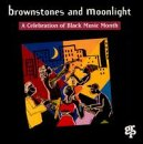 Brownstones & Moonlight de Grp Records