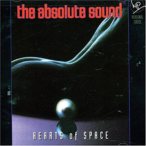 The Absolute Sound de HEARTS OF SPACE