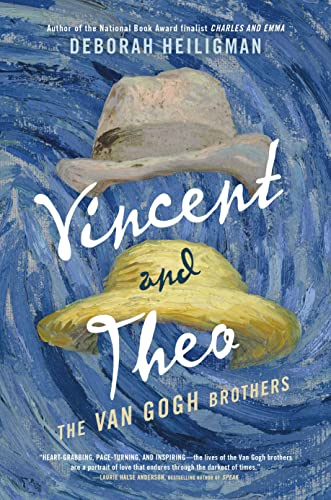Vincent and Theo: The Van Gogh Brothers de HENRY HOLT