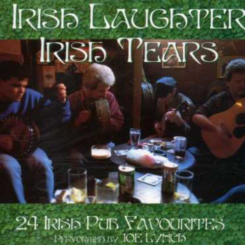 Irish Laughter Irish Tears de Hallmark