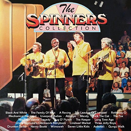 The Spinners Collection de Hallmark