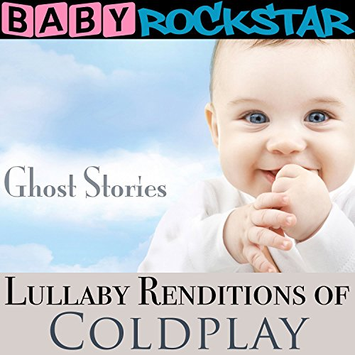 Coldplay Lullaby Renditions de Helisek