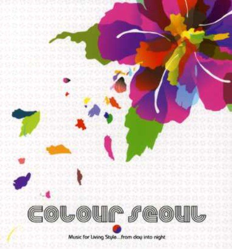 Colour Seoul de Hi Note