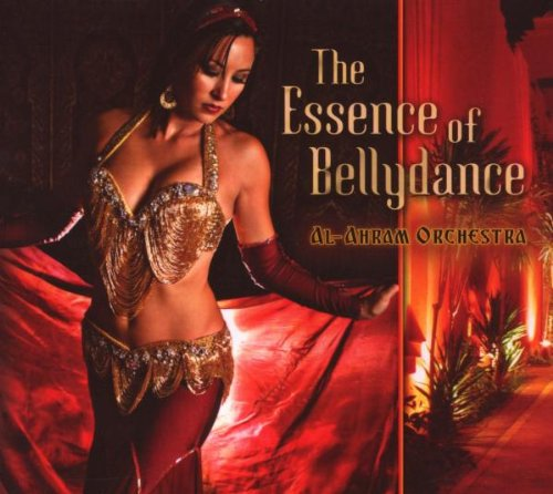 The Essence of Bellydance de Hollywood Music Center
