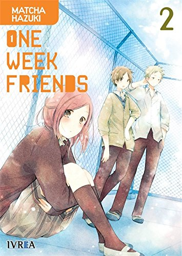 One Week Friends 2 de IVREA