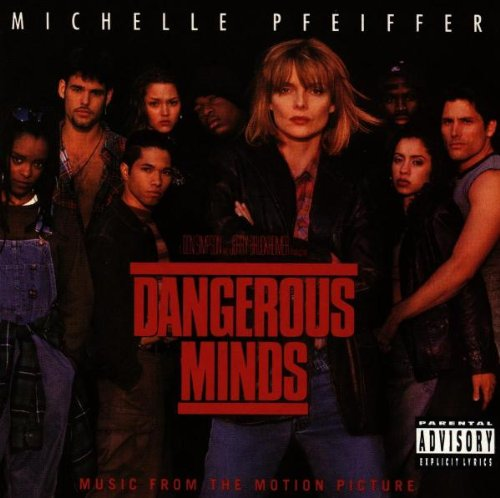 DANGEROUS MINDS de Import Music Services