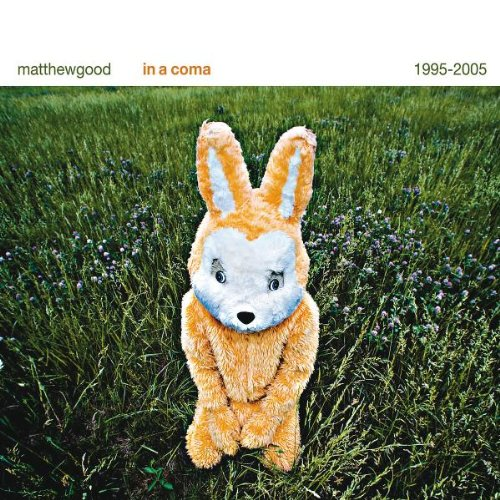 MATTHEW GOOD/IN A COMA THE BEST OF MAT de Import Music Services
