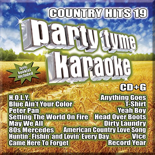 Country Hits 19 de Import