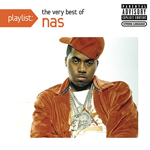 Playlist:the Very Best of Nas de Import