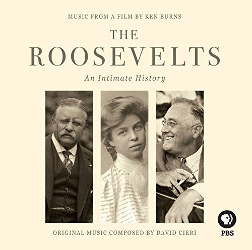 Roosevelts:An Intimate History de Import