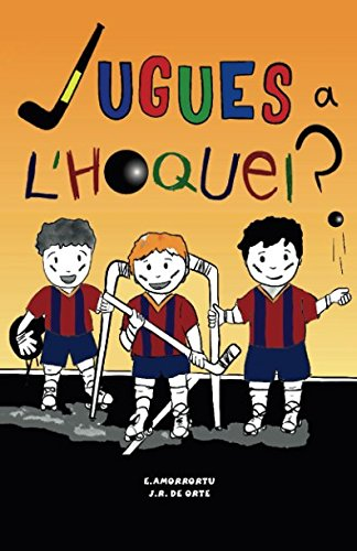 ¿Jugues a l´Hoquei ? de Independently published