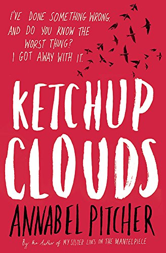 Ketchup Clouds de Orion Children's Books