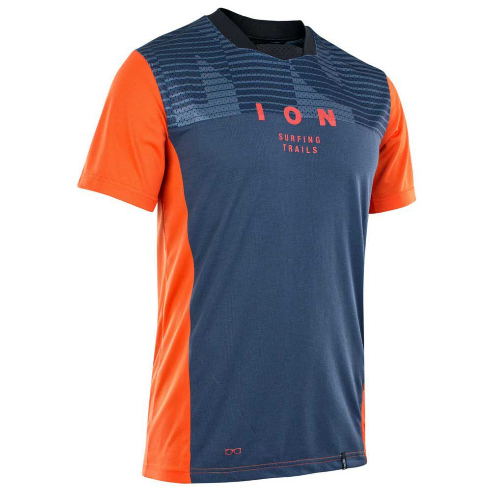 Ion Scrub Mesh Ine XXL Smashing Red de Ion