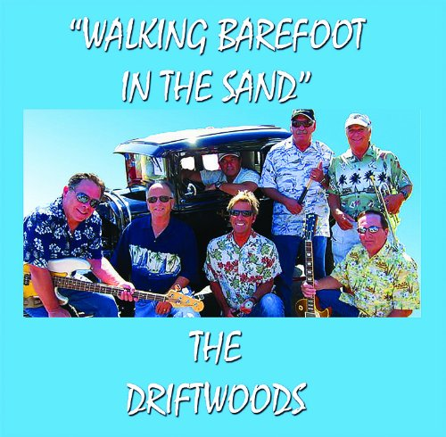 Walking Barefoot In The Sand de Iris Properties, Inc.