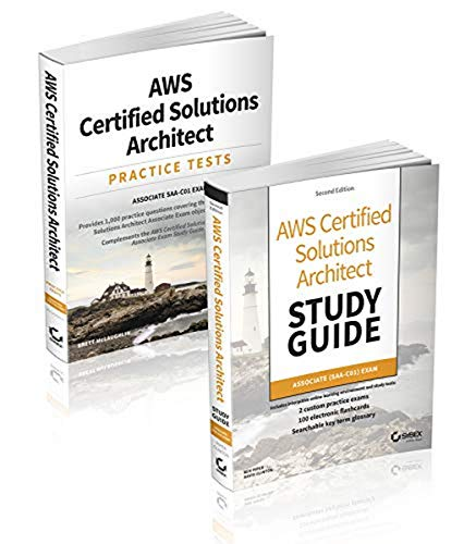 AWS Certified Solutions Architect Certification Kit: Associate SAA-C01 Exam de John Wiley & Sons Inc