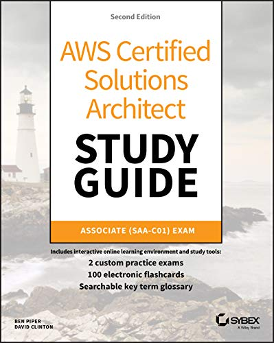AWS Certified Solutions Architect Study Guide: Associate SAA-C01 Exam de John Wiley & Sons Inc