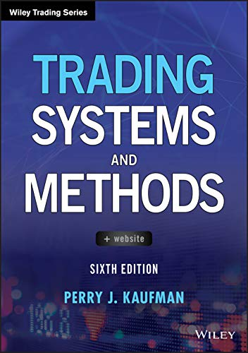 Trading Systems and Methods (Wiley Trading) de John Wiley & Sons Inc
