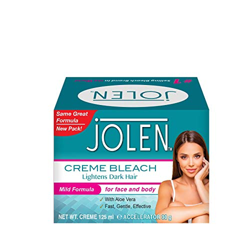 Jolen Mild 125 ml Facial Bleach by Jolen de Jolen Inc.