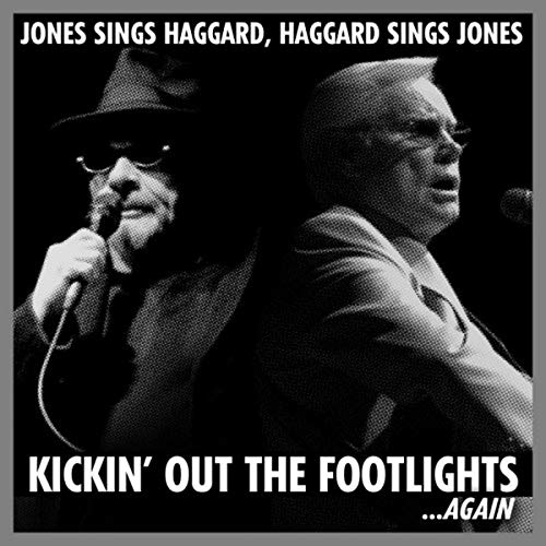 Jones Sings Haggard & Haggard de Jones, George & Merle Haggard