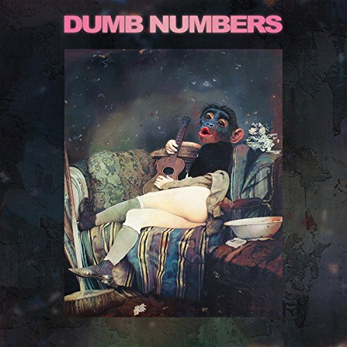 Dumb Numbers Ii [Vinilo] de Joyful Noise Recordings