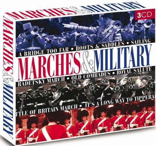 Marches and Military de KBox
