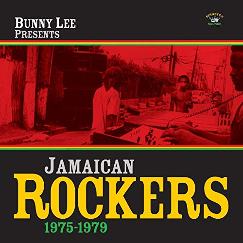 Jamaican Rockers 1975-1979 de KINGSTON SOUNDS