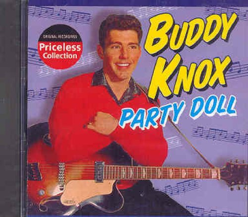 Party Doll de Knox, Buddy