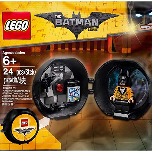 Lego The Batman Movie - Batman Cave Pod Polybag - 5004929 de LEGO