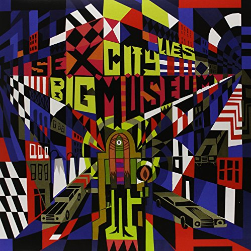 Big City Lies [Vinilo] de Legacy