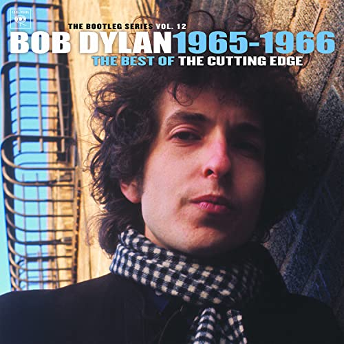 The Best Of The Cutting Edge 1965-1966: The Bootleg Series - Volumen 12 [Vinilo] de Legacy