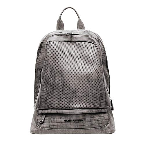 Little Company Stockholm - Mochila, unisex de Little