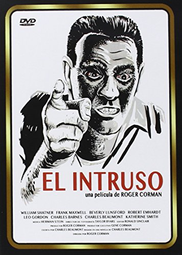 El Intruso [DVD] de Llamentol S.L.