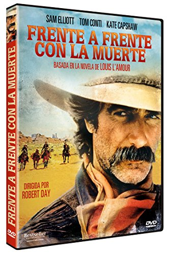 Frente a Frente con la Muerte (The Quick and the Dead) 1987 [DVD] de Llamentol S.L.