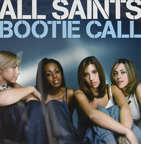 Bootie Call [CD 1] de London