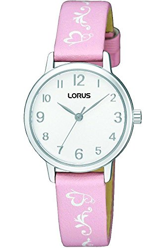 Lorus Watches Kids RG225JX9 Reloj de pulsera unisex niños de Lorus Watches